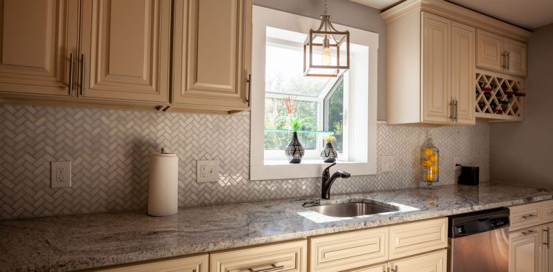 Pro Warrior Kitchen Remodeling